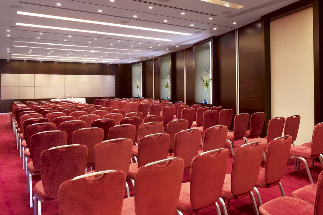 Customer conference London venue finding
